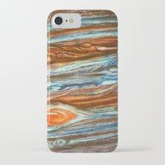 Jupiter iPhone 7 Slim Case