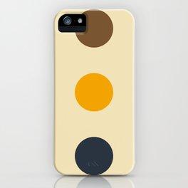 Knockers iPhone Case