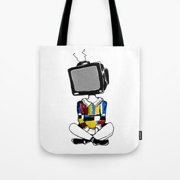 We Don't Believe Tote Bag