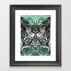~~~ Framed Art Print