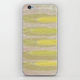 WILD WOOD  iPhone Skin