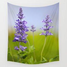 Sage  Wall Tapestry