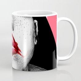 Kiss Me More Coffee Mug