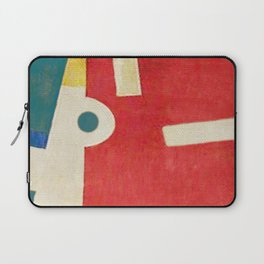 An Antelope in Escape Laptop Sleeve