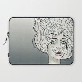 Drowning  Laptop Sleeve