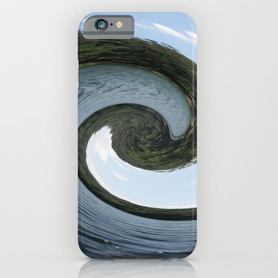 The Wave iPhone & iPod Case