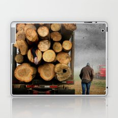 3's A Crowd Laptop & iPad Skin
