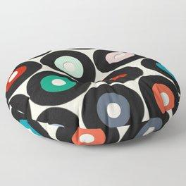 VINYL Floor Pillow