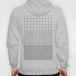 3 Grids Hoody