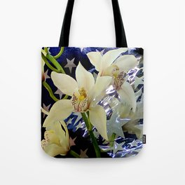 Good Morning Starshine Tote Bag