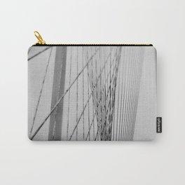 Santiago Calatrava Bridge Carry-All Pouch