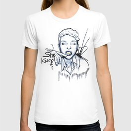#STUKGIRL Danielle T-shirt