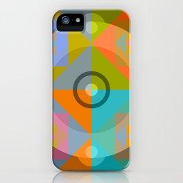 Canotila iPhone Case