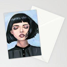 Wind catcher Stationery Cards
