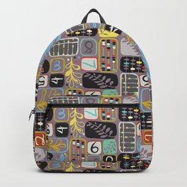 Abacus Backpack