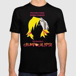 Tiny Tina's Crumpocalypse T-shirt