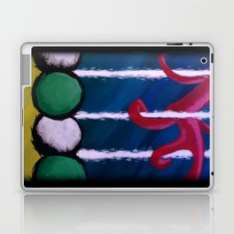 Human Nature Laptop & iPad Skin