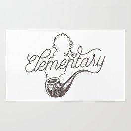 Elementary Rug