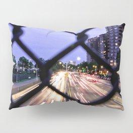 FDR Drive Pillow Sham