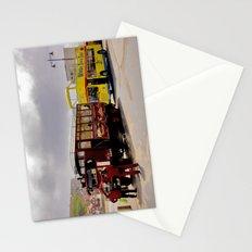 Vintage or Modern Stationery Cards