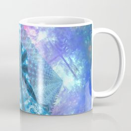 Parallel Existence Coffee Mug