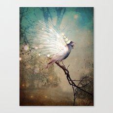 Feeling Festive Canvas Print