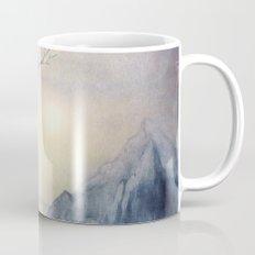 Winter Melody Mug