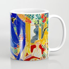 Matisse el Henri Coffee Mug