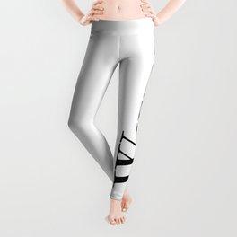 Wifey Leggings