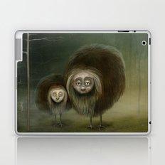 Mabel and Mo Laptop & iPad Skin