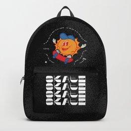 Sun Skater Backpack