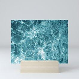 Sea Dream #1 #water #decor #art #society6 Mini Art Print