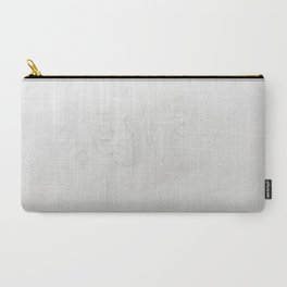 Overdose Sketch Carry-All Pouch