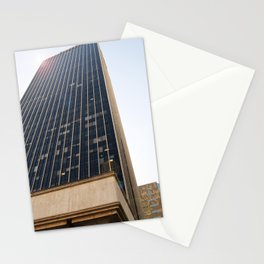 City Tower Stationery Cards