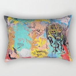 SAMO Rectangular Pillow
