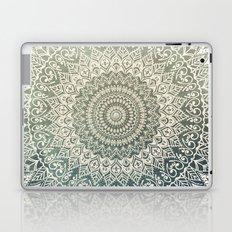 AUTUMN LEAVES MANDALA Laptop & iPad Skin