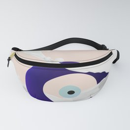 The Juice of Life Fanny Pack