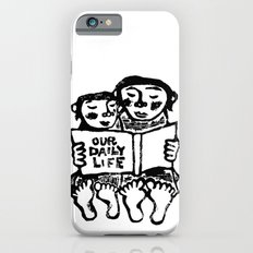 our daily life iPhone 6s Slim Case