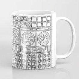 Music Machine Coffee Mug
