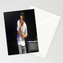 Austin Mahone 3 Stationery Cards