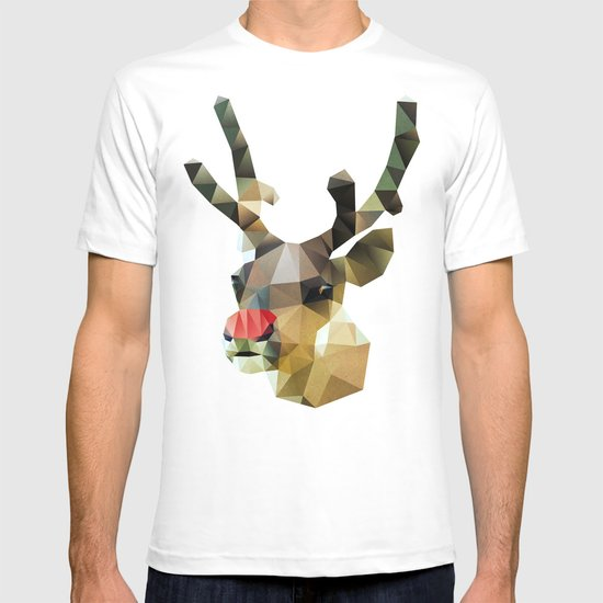 Poor Rudolph - Christmas T-shirt