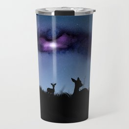 Tranquil Night Travel Mug