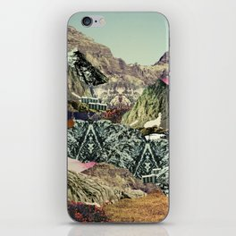 Whole New World iPhone Skin
