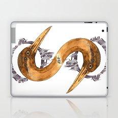 SAINT AIRONE  Laptop & iPad Skin
