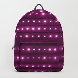 Galaxy Design Pattern Backpack