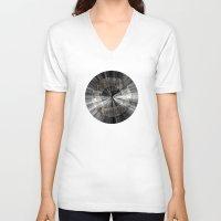 buzz lightyear V-neck T-shirts featuring Lightyear by DM Davis