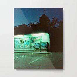 vermont, 2020 Metal Print