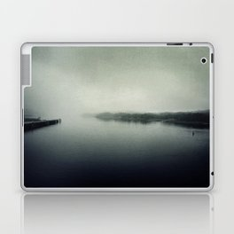 Into the Darkness Laptop & iPad Skin