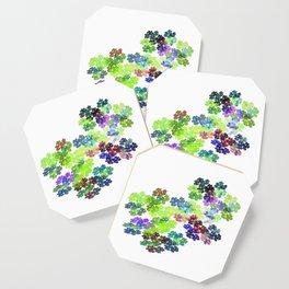 Fractal 07-9606 Coaster