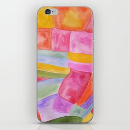Candy Bunch iPhone Skin